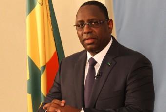 Sénégal : Macky Sall à la tête de la Cédéao