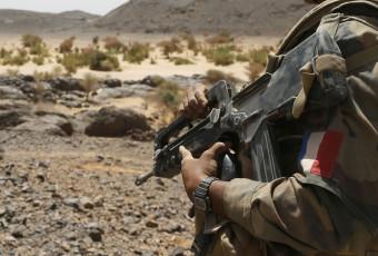Mali : Deux chefs jihadistes tués par l'armée française