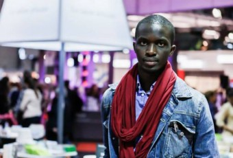 Salon africain du livre : Un Sénégalais reçoit le prix littéraire Ahmadou Kourouma