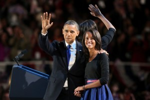 Kenya : Un avocat demande la main de Malia Obama
