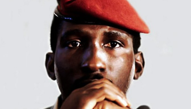 Burkina Faso : Qui a tué le mythique révolutionnaire Thomas Sankara ?
