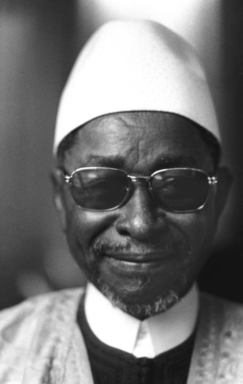 Ahmadou Hampaté Bâ