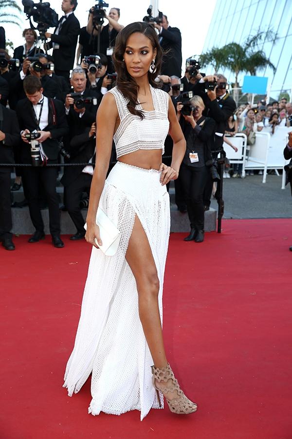 Joan Smalls Cannes 2015