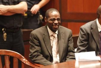 Injustement emprisonné pendant 14 ans, il reçoit 2,75 millions de dollars de compensation