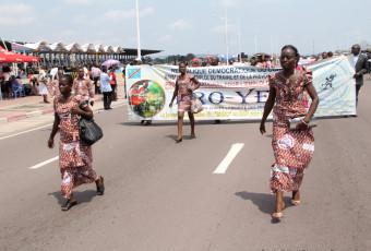 RDC : Une ONG réclame l'augmentation des salaires des travailleurs congolais
