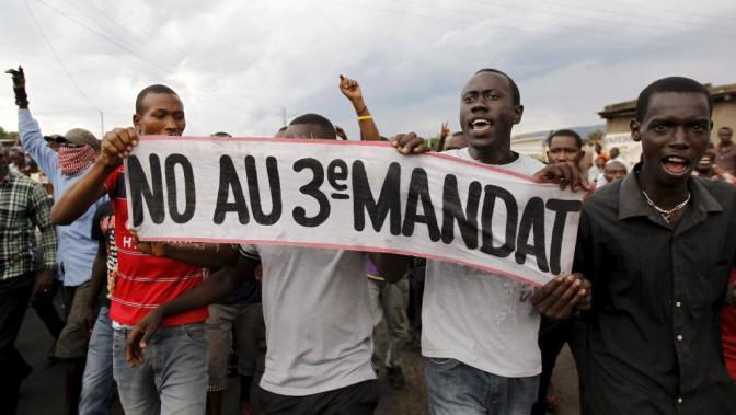 Les Africains plébiscitent la limitation à deux mandats présidentiels