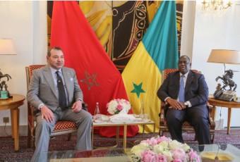 Le Sénégal et le Maroc signent 13 accords de coopération économique