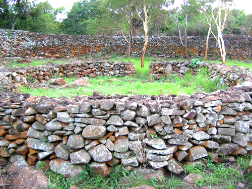 Thimlich Ohinga, ces mystérieuses ruines de pierre de l'ancien Kenya