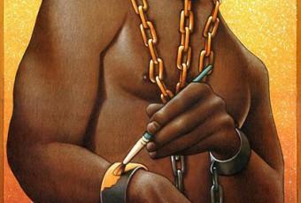 3 magnifiques oeuvres d'art dénonçant l'  'esclavage' contemporain