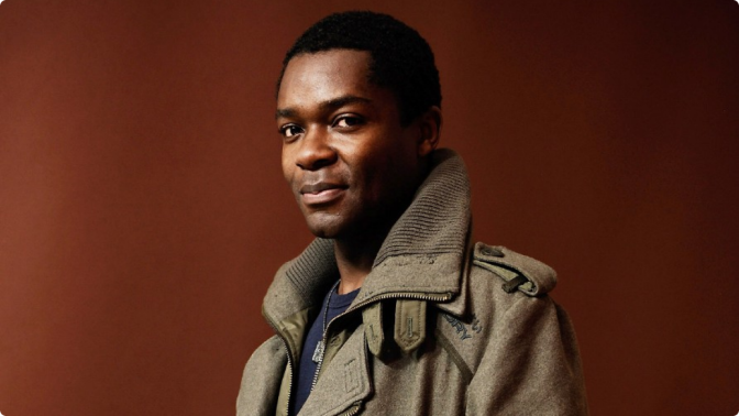 David Oyelowo : «A l'école, on me traitait de bounty»