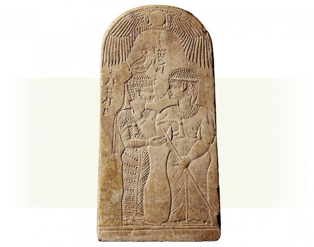 La déesse Amesemi et la Candace Amanishakheto