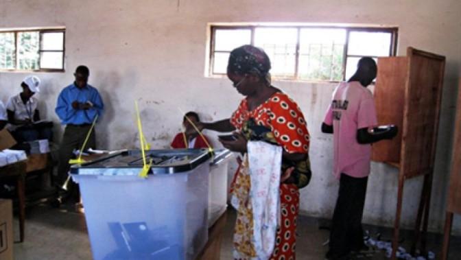 Burundi : La Céni reporte l'élection présidentielle d'un mois et demi