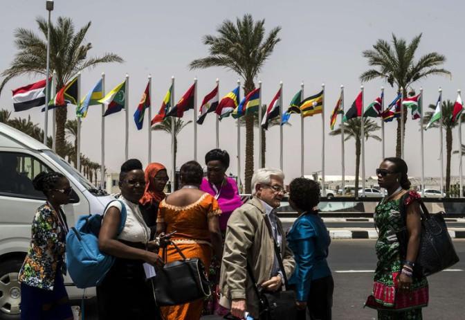 Afrique : Trois régions économiques signent le Traité de libre-échange tripartite