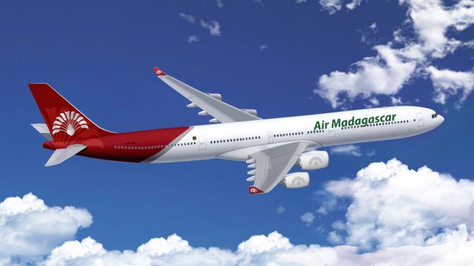 Madagascar : La compagnie nationale aérienne fait grève