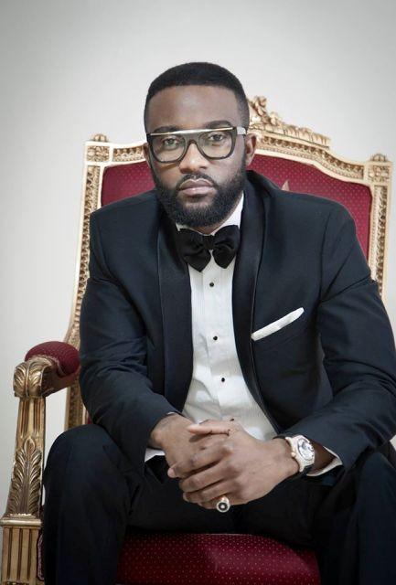 BET Awards : Fally Ipupa nominé dans la catégorie «Meilleur artiste international africain»