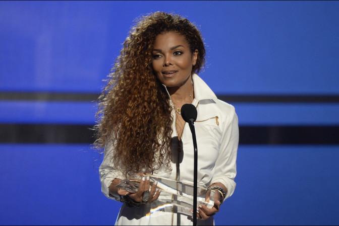 BET Awards 2015 : Janet Jackson, Nicki Minaj, Chris Brown et bien d'autres…