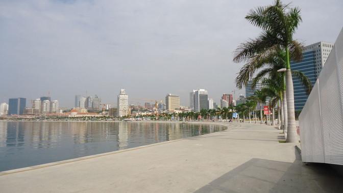 Angola : Luanda, ville la plus chère au monde pour les expatriés