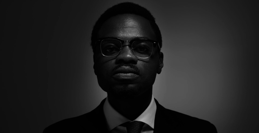Lumumba par Teddy L