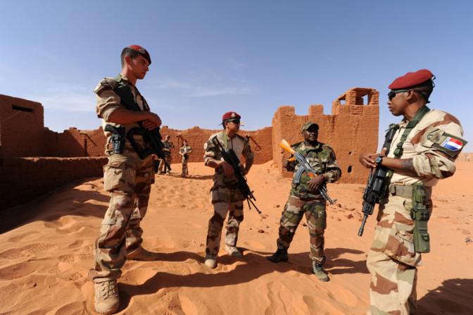 Mali : l'Unesco réinsère des enfants victimes du conflit armé