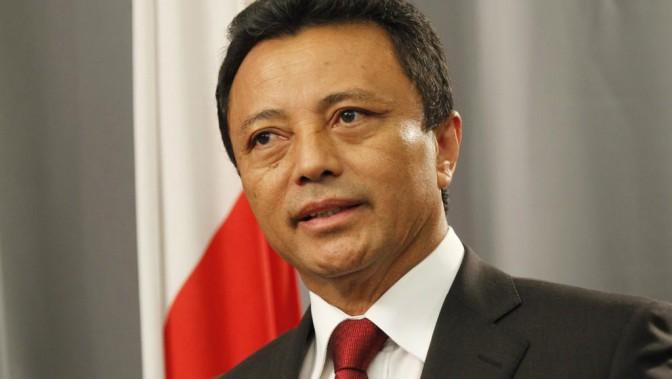 Madagascar : Quand l'Etat suspend les médias de deux anciens présidents