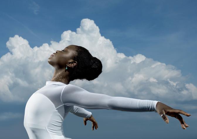 Les danseuses de ballet noires