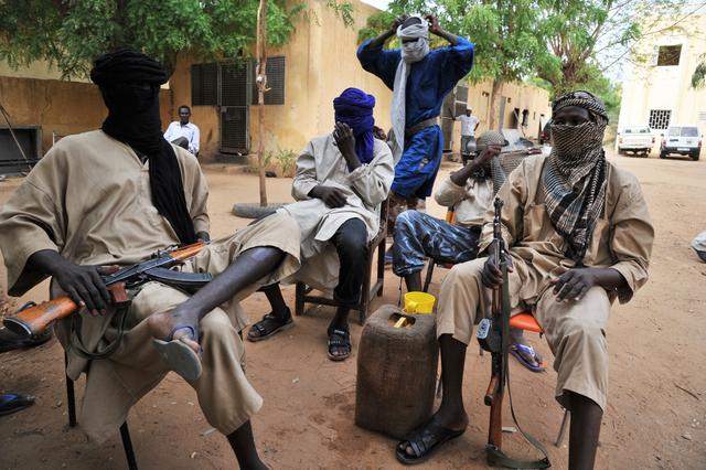 Pourquoi l'ONU place six pays africains dans sa «liste de la honte» ?