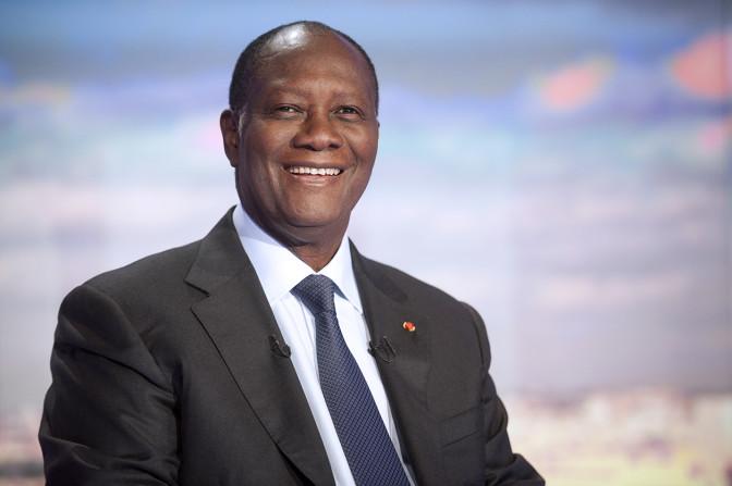 Côte d'Ivoire : Alassane Ouattara se veut rassurant sur l'élection présidentielle