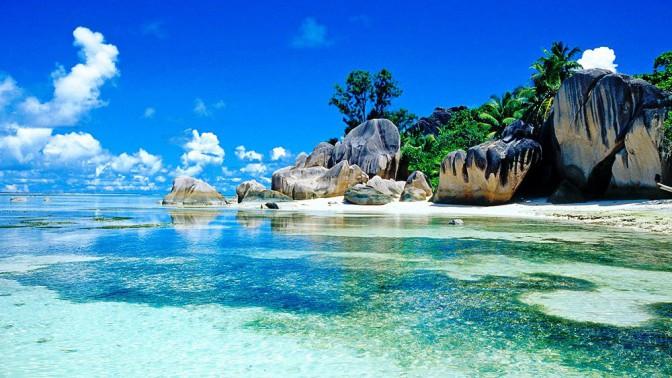 Petite histoire des Seychelles