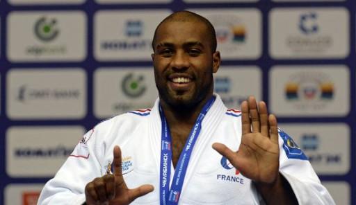 Teddy Riner, le salaire du meilleur judoka au monde dérange la justice française