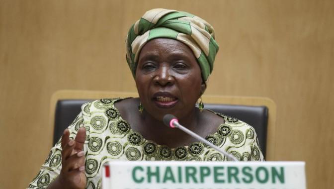 Les femmes à l'honneur au 25e Sommet de l'Union africaine