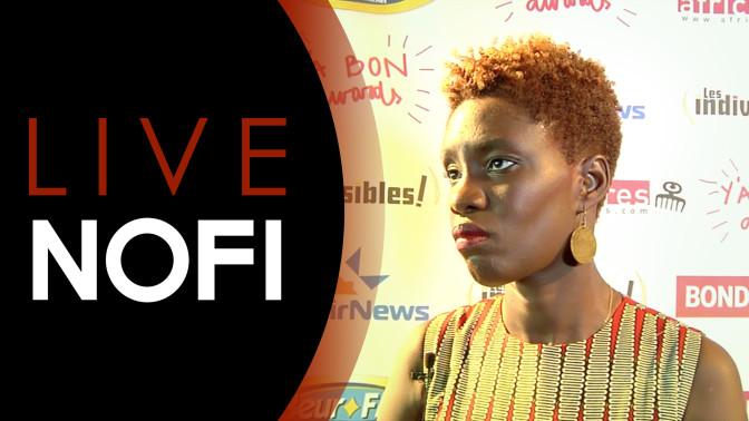 En direct des Y'a Bon Awards 2015