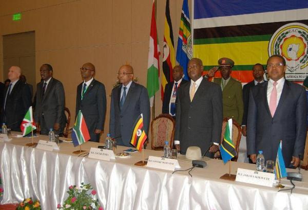 Burundi : L'Afrique de l'Est plaide pour le report des élections