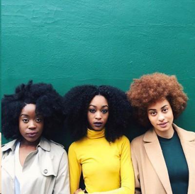Natural Hair Journey: On répond à vos questions #2