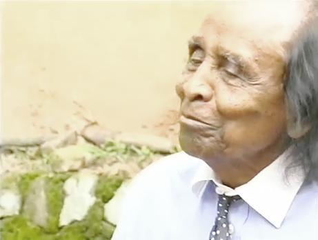 Albert Rakoto Ratsimamanga, scientifique et militant malgache