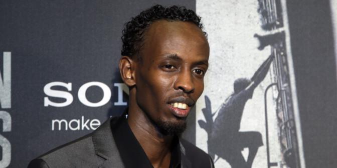 Barkhad Abdi : premier somalien nominé aux Oscars…