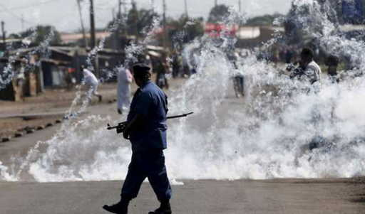 Burundi : Vers une guerre civile entre pro et anti-Pierre Nkurunziza ?