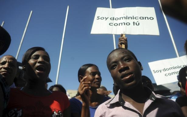 République Dominicaine: plus de 100000 Noirs menacés d'expulsion