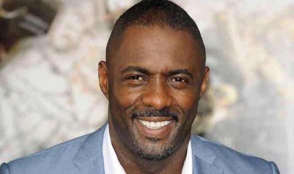 Idris Elba dans la version cinéma de l'Alchimiste de P.Coelho?