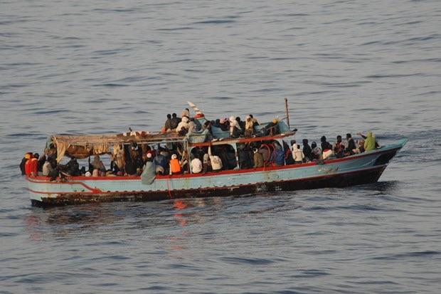 L'Australie aurait-elle payé les passeurs de migrants pour faire demi-tour ?