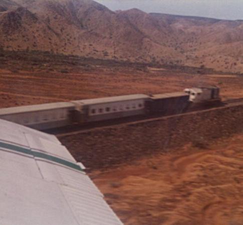 Ethiopie et Djibouti : Renaissance du train de la coopération économique