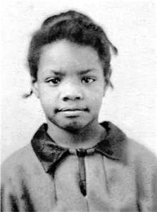 Maya Angelou enfant www.mayaangelou.com