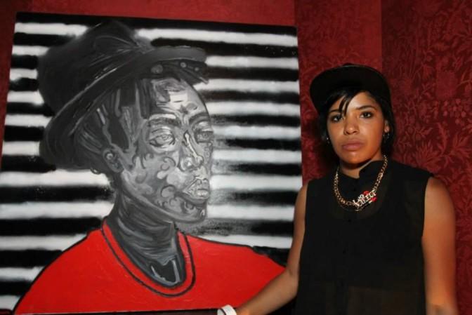 «L'Afrique est le berceau de l'humanité, donc elle est le berceau de l'art»