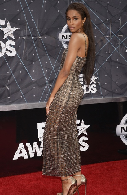 Ciara BET AWARDS