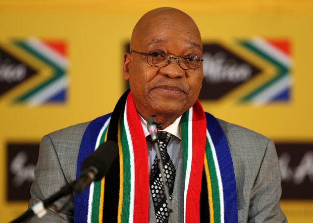 L'Afrique du Sud pourrait quitter la CPI