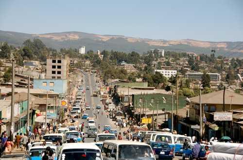 Ethiopie : meilleure destination touristique au monde