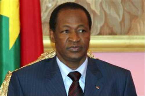 Burkina : Blaise Compaoré accusé de «Haute trahison»