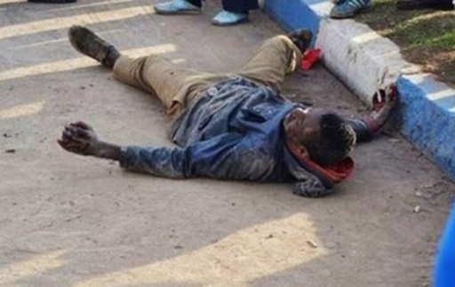 Maroc : Un immigré subsaharien tué à Tanger