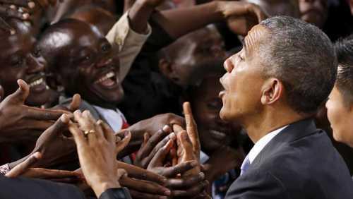 Kenya : Pourquoi Barack Obama a réussi son opération séduction ?