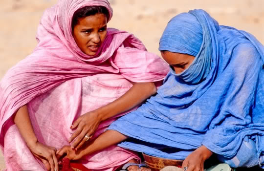 Esclavage moderne : 200 Mauritaniennes victimes de la traite en Arabie Saoudite