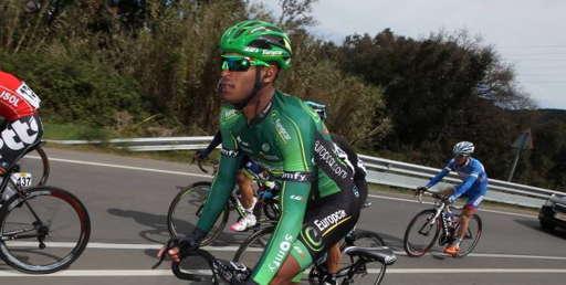 Cyclisme: un coureur noir a été victime de racisme au Tour d'Autriche